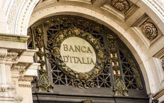 Италия Банк