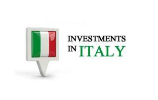 Инвестиция в Италию